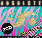 ABSOLUTE 80'S                             cd musicale di ARTISTI VARI