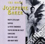 Josephine Baker - The Great Josephine Baker cd musicale di Josephine Baker