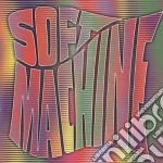 Soft Machine, The - Soft Machine cd musicale