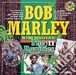 The rarities cd musicale di Bob Marley