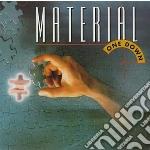 Material - One Down cd musicale di MATERIAL