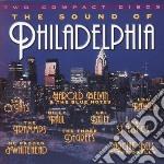 SOUNDS OF PHILADELPHIA cd musicale di O'JAYS/B.PAUL/TRAMPS