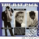 The rat pack (3cd) cd musicale di Martin & dav Sinatra