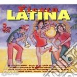 Fiesta latina (3 cd) - cd musicale di Artisti Vari