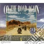 On the road again (3cd) cd musicale di Artisti Vari