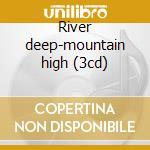 River deep-mountain high (3cd) cd musicale di Tina Turner
