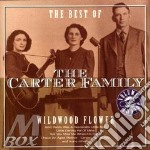 Carter Family - The Best Of 2 cd musicale di Family Carter