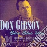 Don Gibson - Blue Blue Day cd musicale di Don Gibson
