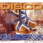 Disco queens (3cd) cd musicale di Artisti Vari