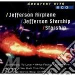 Jefferson Airplane / Starship - Starship cd musicale di JEFFERSON AIRPLANE-STARSHIP