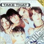 Greatest hits cd musicale di Take That