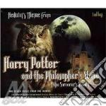 Harry potter and the philos.stone (3 cd) cd musicale di Artisti Vari