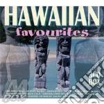 Hawaiian favourites (3cd) cd musicale di Artisti Vari