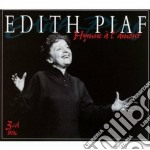 Hymne a l'amour cd musicale