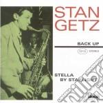 Stan Getz - Stella By Starlight cd musicale