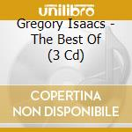 Best off cd musicale di Gregory Isaacs