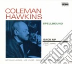 Coleman Hawkins - Spellbound cd musicale