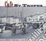 Cafe' st.tropez cd musicale