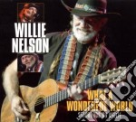 Willie Nelson - Standards By Willie cd musicale di WILLIE NELSON