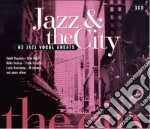 Jazz & the city cd musicale di V.a.(63 jazz vocal g