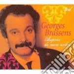 Georges Brassens - Aupres De Mon Arbre cd musicale di GEORGES BRASSENS
