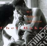 MY FUNNY VALENTINE  (BOX 3 CD) cd musicale di CHET BAKER
