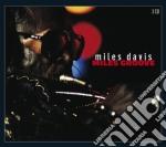 Miles Davis - Miles' Groove cd musicale di DAVIS MILES