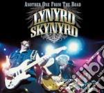 Lynyrd Skynyrd - Another One From The Road cd musicale di LYNYRD SKYNYRD