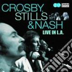 (LP VINILE) LIVE IN L.A. lp vinile di Stills & nas Crosby