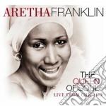 Aretha Franklin - The Queen Of Soul cd musicale di FRANKLIN ARETHA