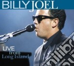Billy Joel - Live From Long Island cd musicale di Billy Joel
