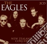 The Eagles - New Zeland Concert cd musicale di EAGLES