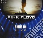 Pink Floyd - Shine On cd musicale di PINK FLOYD