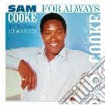 (LP VINILE) For always lp vinile di Sam Cooke