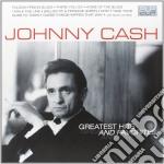 (LP VINILE) Greatest hits & favorites lp vinile di Johnny Cash