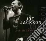 Joe Jackson - Live In Germany 1980 cd musicale di JOE JACKSON