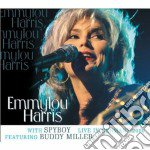 Emmylou Harris With Spyboy - Live In Germany 2000 cd musicale di Emmylou harris with