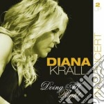 (LP VINILE) Doing all right in concer lp vinile di Diana krall (lp)