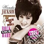 (LP VINILE) Rock your baby lp vinile di Wanda Jackson