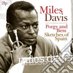(LP VINILE) Porgy and bess/sketchesof spain lp vinile di Miles Davis