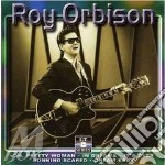 Only the lonely cd musicale di Roy Orbison