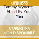 Tammy Wynette - Stand By Your Man cd musicale