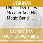 Les Mccann And His Magic Band - Bat Yam Live In New Orleans 1983 cd musicale
