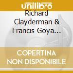 Francis goya cd musicale di Richard Clayderman