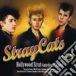 Hollywood strut cd musicale di Cats Stray
