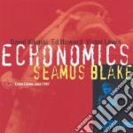 Seamus Blake Quartet - Echonomics cd musicale di BLAKE SEAMUS