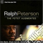 Ralph Peterson - The Fo'tet Augmented cd musicale