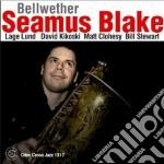 Seamus Blake - Bellwether cd musicale di BLAKE SEAMUS