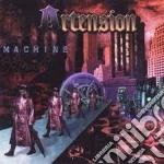 Artension - Machine cd musicale di ARTENSION