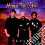 Henderson/Smith/Wooten - Vital Tech Tones cd musicale di Artisti Vari